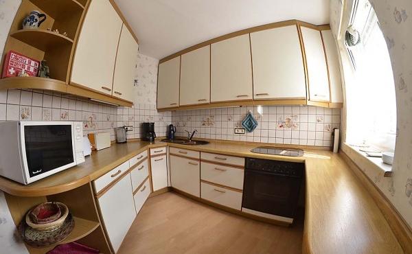 Küche - Ferienwohnung Haus Vroni, Weindorf Königsbach, Neustadt / Weinstr. (Pfalz)