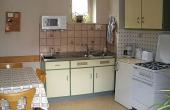 Küche, Ferienhaus Ronja - Weindorf Mußbach, Neustadt / Weinstr. (Pfalz)
