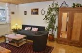 Wohnzimmer der Ferienwohnung Haus am Weinberg, Mußbach - Neustadt / Weinstr. (Pfalz)