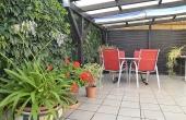 Überdachte Pergola-Terrasse am Garten mit Sitzgelegenheit für unsere Gäste: Ferienwohnung Haus am Weinberg, Mußbach-Neustadt/Weinstr. (Pfalz) IFG Neustadt START UNTERKUNFTSSUCHE AKTUELLES AUSFLUGSZIELE WEINFESTE & EVENTS IFG & PARTNER KONTAKT Aktuelle Seite:    Startseite >  Unterkunft Suche >  Mußbach >  Ferienwohnung