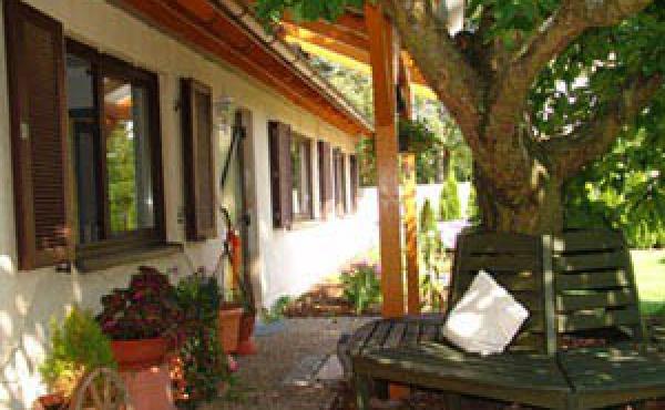Gästehaus Brückbauer