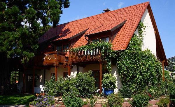Weingut-Gästehaus Hellmer - DZ