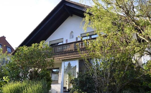 Außenansicht - Ferienwohnung Siebenpfeiffer, Neustadt / Weinstr.