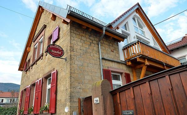 Haus Stachel, Appartment Vino, Neustadt / Weinstr., Weindorf Hambach
