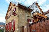 Ferienwohnungen Stachel - Haus Stachel, Appartment Rubin, Neustadt / Weinstr., Weindorf Hambach
