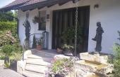 Eingang - Ferienwohnung Haus Schlossblick, Neustadt / Weinstr., Weindorf Gimmeldingen