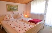 Kleines Übernachtungszimmer für zwei zusätzliche Personen - Ferienwohnung Haus Rebland, Weindorf Gimmeldingen / Königsbach, Neustadt / Weinstr. (Pfalz)