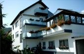 Außenansicht - Ferienwohnung im EG, Haus Storck, Weindorf Gimmeldingen, Neustadt / Weinstr. (Pfal