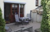 Terrasse - Ferienwohnung Barrique, Neustadt / Weinstraße (Pfalz)