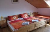 Gästehaus König - Schlafzimmer
