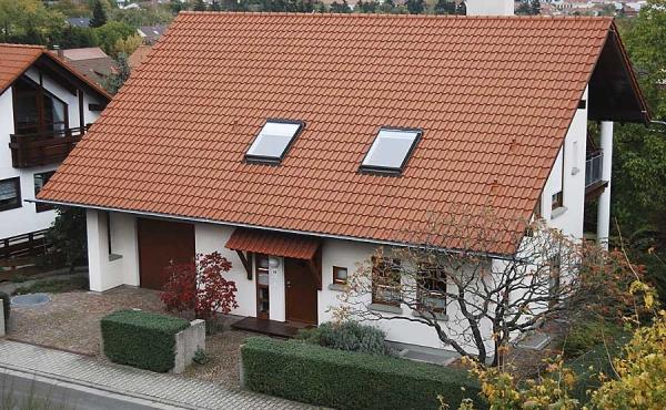 Außenansicht - Ferienwohnung Haus Kaiser, Neustadt / Weinstr. (Pfalz)